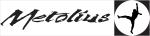 Metolius - new classic logo - black